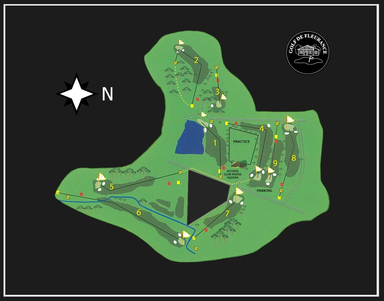 Golf_Map2021