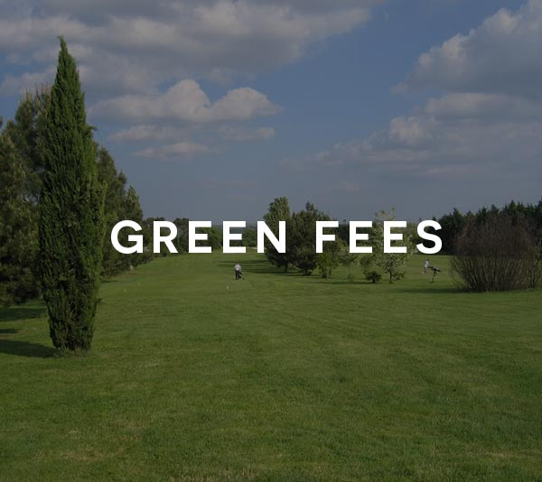 greenfee